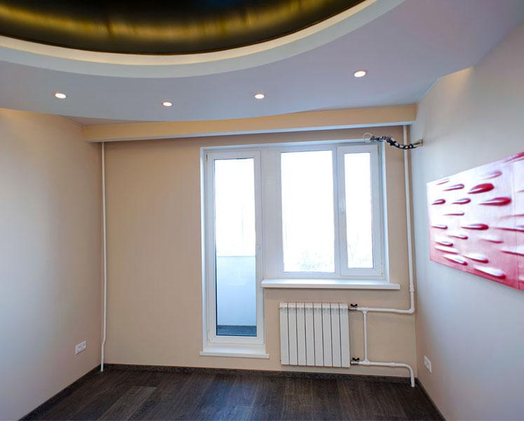 Оптимальный ремонт квартиры